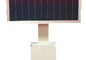 60850 | PALS9K Solar Panel