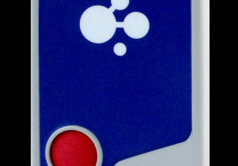 60019 | Badge Holder Tag